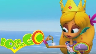 Bo On the GO! - Bo and the Jeweled Mermaid