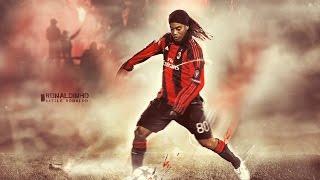 هدف رونالدينهو العالمي من ضربة حرة Amazing Free Kick Goal Ronaldinho HD