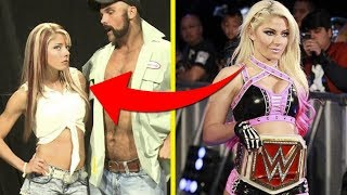 10 WWE Wrestlers Who Were Supposed to have Different Gimmicks! - WWE Gimmicks that never happened