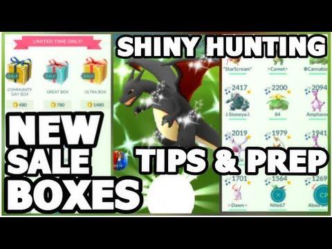 Xxx Mp4 SHINY HUNTING TIPS FOR POKEMON GO NEW SALE BOXES 3 GROUDONS VS GENGAR RAID 3gp Sex