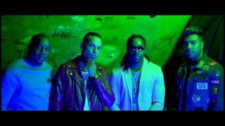 Xerxes, Rocwell S., Kempi, feat. Qino - Ik Kom Binnen (Official Music Video)