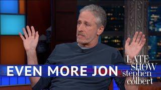 Even More Of Jon Stewart