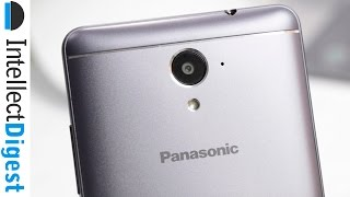 Panasonic Eluga Ray X Unboxing, Features  And ARBO Overview