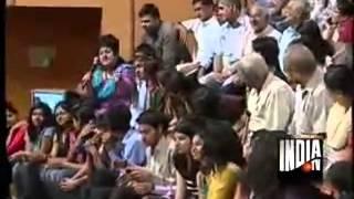 Parnab Mukherjee In App ki Adalat