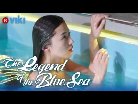 Xxx Mp4 Eng Sub The Legend Of The Blue Sea EP 14 Jun Ji Hyun 39 S Secret Revealed 3gp Sex