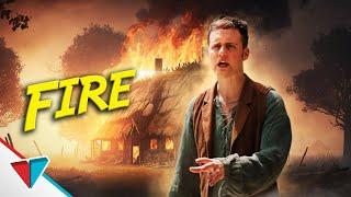 Fire (Video Game Logic) Epic NPC Man Ep - VLDL