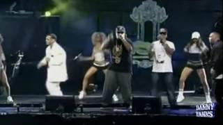 Tu principe en Vivo (Daddy Yankee Feat Zion y Lenox)