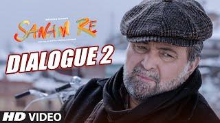 SANAM RE Dialogues PROMO 2 -