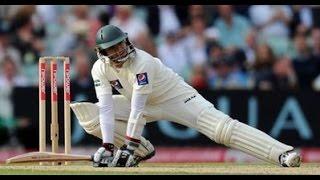 Top 10 Highest Scores in 2015 (Test Cricket)