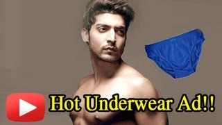 Hot Gurmeet Choudhary To Pose In Underwear!