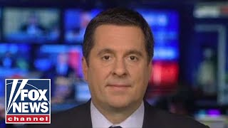 Nunes reacts to Schiff releasing his personal phone calls