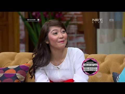 Ini Sahur 28 Mei 2017 Part57 - Winda Viska, Bedu, Jessica Veranda