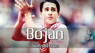 Bojan Krkic - Goals | Skills | DG