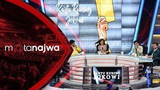 Part 6 - Kartu Kuning Jokowi: Mahasiswa: Kami Jangan Dibungkam!