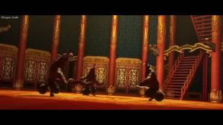 Kung Fu Panda 2 Hindi Only by  Filmywap Sample