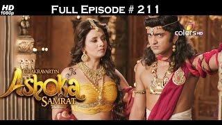 Chakravartin Ashoka Samrat - 19th November 2015 - चक्रवतीन अशोक सम्राट - Full Episode(HD)
