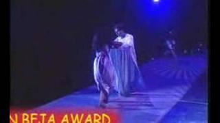 Sukalyan & Rituparna Sengupta in BFJA Award Show