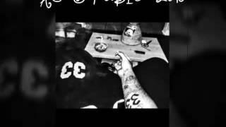 Mc Gauthier X Gang X 33 X Ag Studio