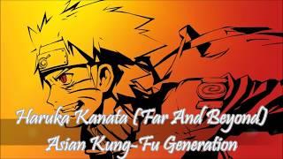 Asian Kung-Fu Generation - Haruka Kanata (Far And Beyond)