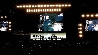 Phil Collins  Argentina 2018 - 20 de marzo de 2018
