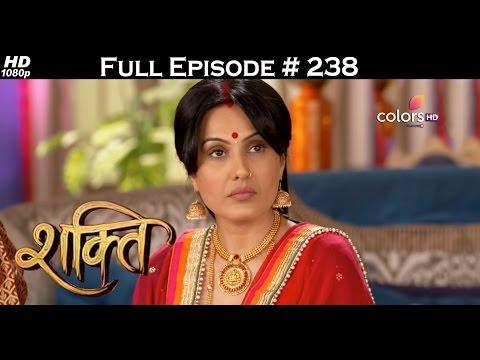 Shakti - 20th April 2017 - शक्ति - Full Episode (HD)
