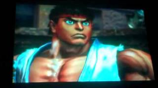 Street Fighter X Tekken - (First Ever Gameplay) Ryu, Chun Li vs Kazuya, Nina'Gameplay