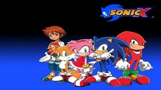Sonic X PT PT - Episódio 26.