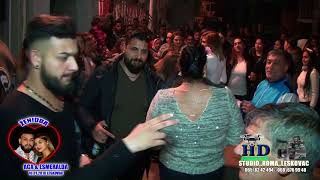 ZENIDBA ACA & ESMERALDA PART-3 10.01.2018 LESKOVAC VIDEO PRODUCTION STUDIO ROMA FULL HD LESKOVAC
