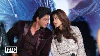 Shah Rukh finds it 'strange' to call Kajol a friend