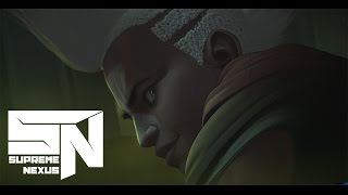 Supreme Nexus  - Shatter the Time - League of Legends Ekko Montage
