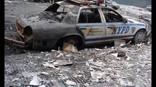 Where Did the Towers Go? Implications of the Forensic Study and Its Cover Up