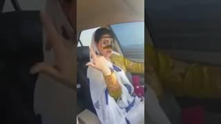 Beautiful arabic girl
