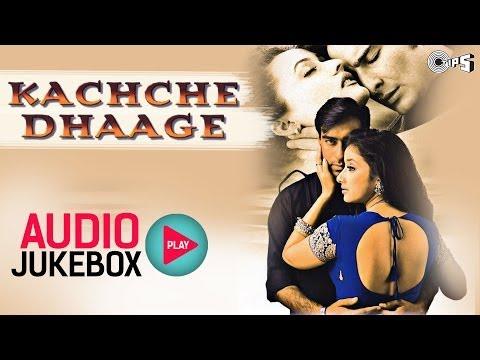 Xxx Mp4 Kachche Dhaage Full Songs Audio Jukebox Ajay Devgan Manisha Koirala Nusrat Fateh Ali Khan 3gp Sex