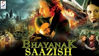 Bhayanak Saazish - Dubbed Hindi Movies 2016 Full Movie HD l David Janer Javier Gutiérrez Francis