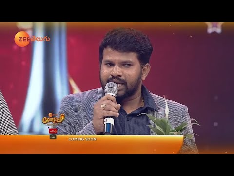 Zee Comedy Awards celebrates all the great talent in Telugu who brings Smiles