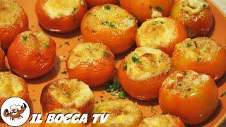 312 - Pomodori gratinati...non bisogna esse' scienziati!