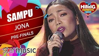 Jona - Sampu | Himig Handog 2017 (Pre Finals)