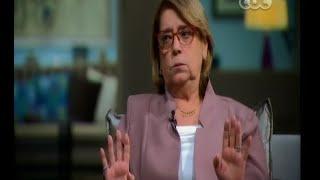 #صاحبة_السعادة    لقاء خاص مع ماجدة هارون - رئيسة الطائفة اليهودية في مصر   ج1
