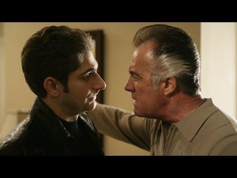 The Sopranos - Season 6B, Episode 5 Walk Like a Man