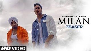 Milan: Deep Money Feat Arjun (Song Teaser) Latest Songs 2017 | Releasing Tomorrow