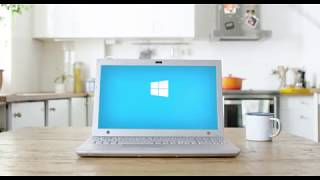 """AirBar by Neonode - Add Touchscreen to 15.6"""" Windows 10 Notebooks"""