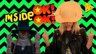 Inside OK!OK! A Lemonade da Beyoncé