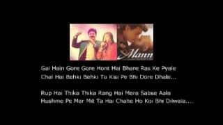 Kali Nagin Ke Jaisi+Ya Rayah   Udit Narayan Alka Yagnik+Rachid Taha Lyrics