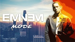EMINEM MODE | Workout Motivation Mix 2018 | Rap, Trap, Hip Hop | + 2pac, 50 Cent, BLANK