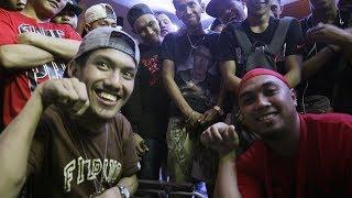 Bahay Katay - Righteous One Vs Don Pao - Rap Battle @ Basagan Ng Bungo 2