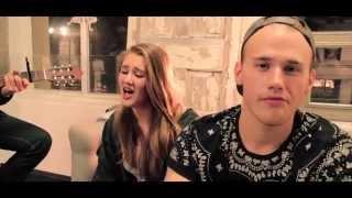 Sia - Elastic Heart (Miia & Brandon Skeie Cover)
