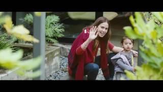 SOMEWHERE BEAUTIFUL TRAILER (2017) María Alche Romance Movie HD