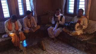 meri lagi shyam sang preet duniya kya jane - Kishanbhai