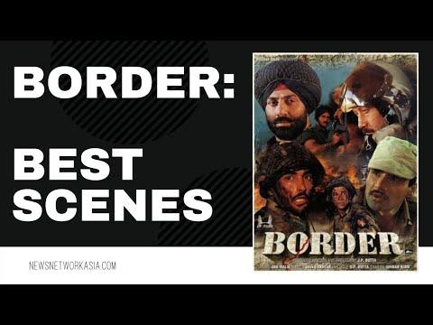 Xxx Mp4 Border 1997 Film Best Scenes 3gp Sex