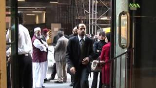 America's rising Islamophobia